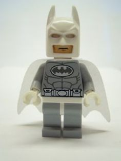 BrickLink - Minifig sh047  Arctic Batman [Super HeroesBatman II] - BrickLink & 58 best lego batman images on Pinterest | Batman fancy dress Batman ...
