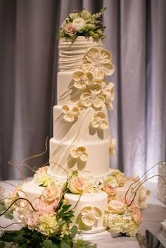 Colorado Wedding Cakes