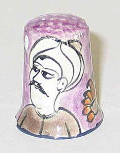 Turkish thimble