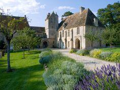 Saint Gabriel Brecy Abbaye