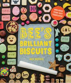 Bee Berrie - Bee's Brilliant Biscuits