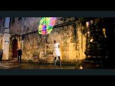 SID LEE | Interactive Wall | Gaité Lyrique | 2011