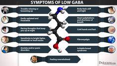 Is Your Brain Making Enough GABA? - DrJockers.com
