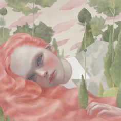 Beautiful Art Prints by Hsiao-Ron Cheng
