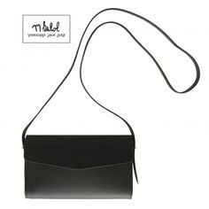 M.Hulot | Strapped Howe bag