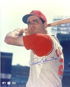 Rocky Colavito, Cleveland Indians