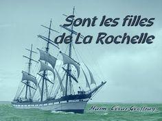 Sont les filles de La Rochelle (alto)