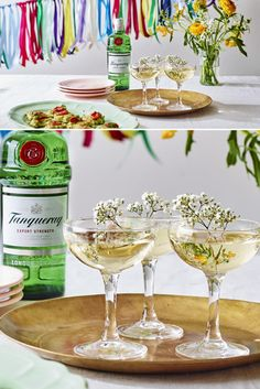 Welcome guests to your colourful summer wedding with a Tanqueray Gin Floral martini. Vegan fritters are the perfect match for this vibrant wedding pairing. Follow the link for recipe and method. #Ad #ColourfulWedding #VeganWedding #WeddingTrends2019 #PlanYourWedding #WeddingInspiration #CocktailsAndCanapes #WeddingCocktails  #BeforeDinnerCocktail #PreDinnerDrink #VeganCocktails #SummerWedding #SummerCocktails #CocktailsAndCanapes #GinCocktails #Ginmartini #WeddingDrinks #WeddingAperitf Gin Martini Recipe, Martini Recipes, Cocktail Recipes, Cocktails And Canapes, Summer Cocktails, Summer Wedding Colors, Fritters, Plan Your Wedding, Perfect Match