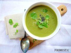 Detox soup..