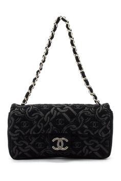 1a57e274c4 Vintage Chanel Wool Handbag My Bags