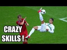 Ultimate Best Football skills ● dribbling ● tricks Moves Ever ● 2015 HD