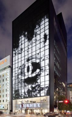 Chanel Tokyo, by Peter Marino