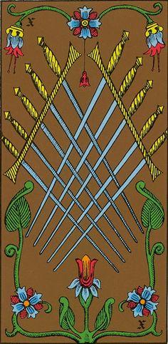 OW- Schwerter 10