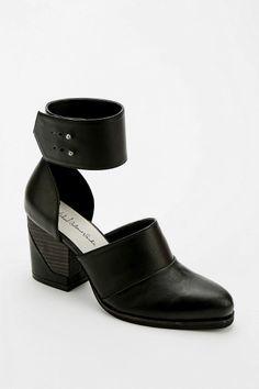 Michael Antonio Marick D'Orsay Heel