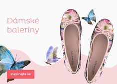 Dámské baleríny Flats, Shoes, Fashion, Loafers & Slip Ons, Zapatos, Moda, Shoes Outlet, La Mode, Shoe