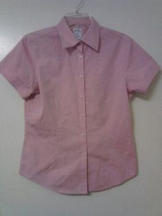 Brooks Brothers Boys Dress Shirt Size 8