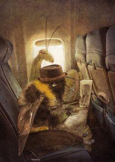 Eric Fan - 'Flight of the Bumblebee'
