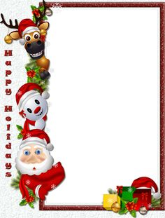 4shared - ดูภาพทั้งหมดที่โฟลเดอร์ 2012 Christmas Name Tags, Christmas Border, Christmas Flyer, Christmas Frames, Printable Christmas Cards, Christmas Background, Christmas Art, Christmas Photos, Christmas Ornaments