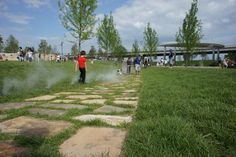 Nashville Riverfront Transformed From Wasteland to Cumberland ...