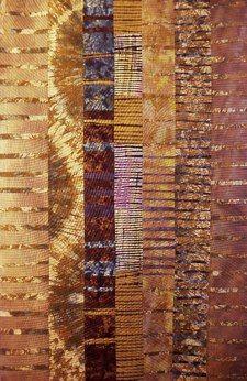 Timbuktu by Christine Restall Fiber Art Quilts, Textile Fiber Art, Fibre Art, Living Room Quilts, Quilt Modern, Quilt Art, Traditional Quilts, Quilting Projects, Surface Design
