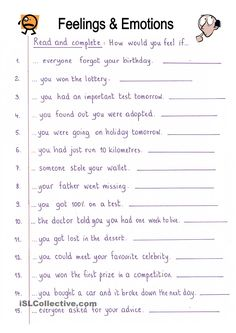 Group Writing Exercises 100