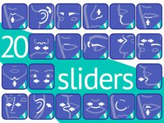 Mod The Sims - 20 Sliders