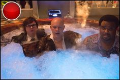Hot Tub Time Machine 2 movie review: time to say goodbye