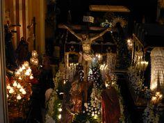 San Cayetano el Viernes Santo 2013