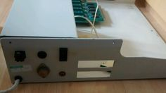 Commodore VIC-20 AM Expansion Unit