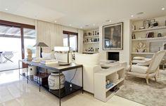 Luxus Penthouse Marbella los Monteros Beach kaufenSPANIEN Es handelt sich dabei um ein 4- Schlafzimmer Penthouse mit 562 m² und 187 m² Terrasse. Es liegt in der luxuriösen Zone von Marbella Los Monteros Beach. Sprechen Sie uns an! #costadelsol #fuengirola #wohnung #strandhaus #beachhouse #spanien #immobilien #altersvorsorge #urlaub #ferien #altersruhesitz #geldanlage #seaveo #luxusimmobilie #luxusimmobilien #luxusapartment #luxuspenthouse #monteros #monterosbeach