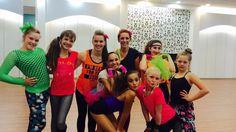 Beyond limits dance center
