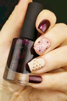 Love how creative the ring finger is. :)