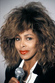 Paris France Tina Turner singer