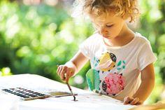 Crianças precisam de tempo: por que é importante brincar sozinho?