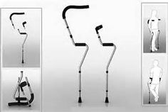 crutches - Bing images