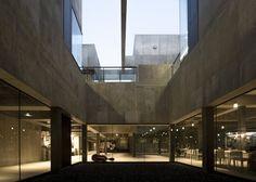 Galeria de Escola de Música Tohogakuen / Nikken Sekkei - 5