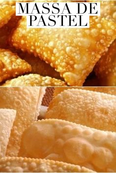 Snack Recipes, Dessert Recipes, Snacks, Desserts, Portuguese Recipes, Pasta, Finger Foods, Keto, Food And Drink