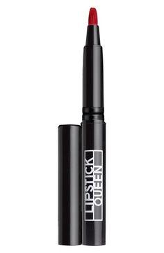 Lipstick Queen 'Vesuvius' Liquid Lipstick available at #Nordstrom