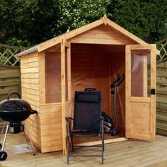 bournemouth luxury garden sheds summer house bournemouth pinterest bournemouth