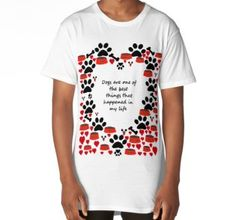 Life S, Of My Life, Puzzle, Mens Tops, T Shirt, Fashion, Dogs, Supreme T Shirt, Moda