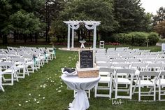 TWA Weddings at The Arboretum Club   Click the picture to enter our Wedding Giveaway!
