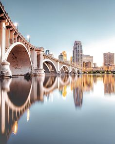 I shot this several years ago but it's still one of my favorite images from this spot. It's hard to believe I've been living in Minneapolis… Arch Bridge, Tower Bridge, Miss Minnesota, Minneapolis Minnesota, Fire Works, Twin Cities, My Favorite Image, City Buildings, Summer Fun