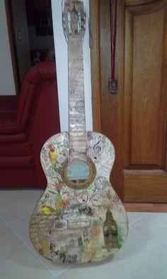 Guitarra vintage Guitars