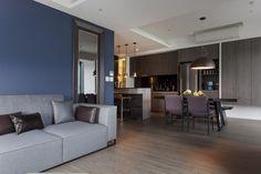 urban style HongKong & Taiwan interior design ideas celebrity interior designers