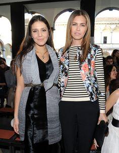 Dasha Zhukova Missoni Party - Fall 2012 Fashion Week Parties - Harper's BAZAAR