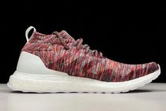 7925ffeaa Kith x adidas Ultra Boost Mid Aspen Multi-Color For Sale BY2592-5