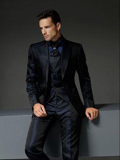 Men's Fashion Venetti Couture