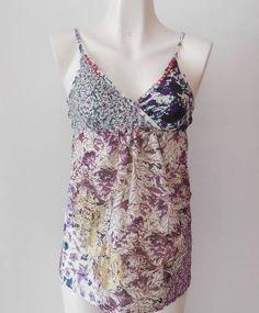 Una #blusa super fresca y con un #diseño muy alegre para lucir cómoda y #fashion