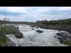 Great Falls National Park, Virginia