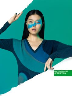 Fall/Winter 2012 Woman Advertising Campaign - Image 05